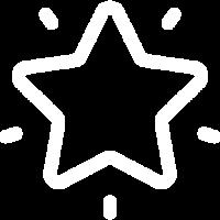 etoile-blanc