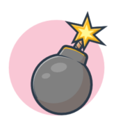 bombe-rouge