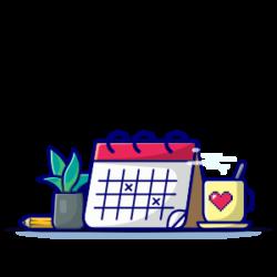 planning organisation entrepreneuse